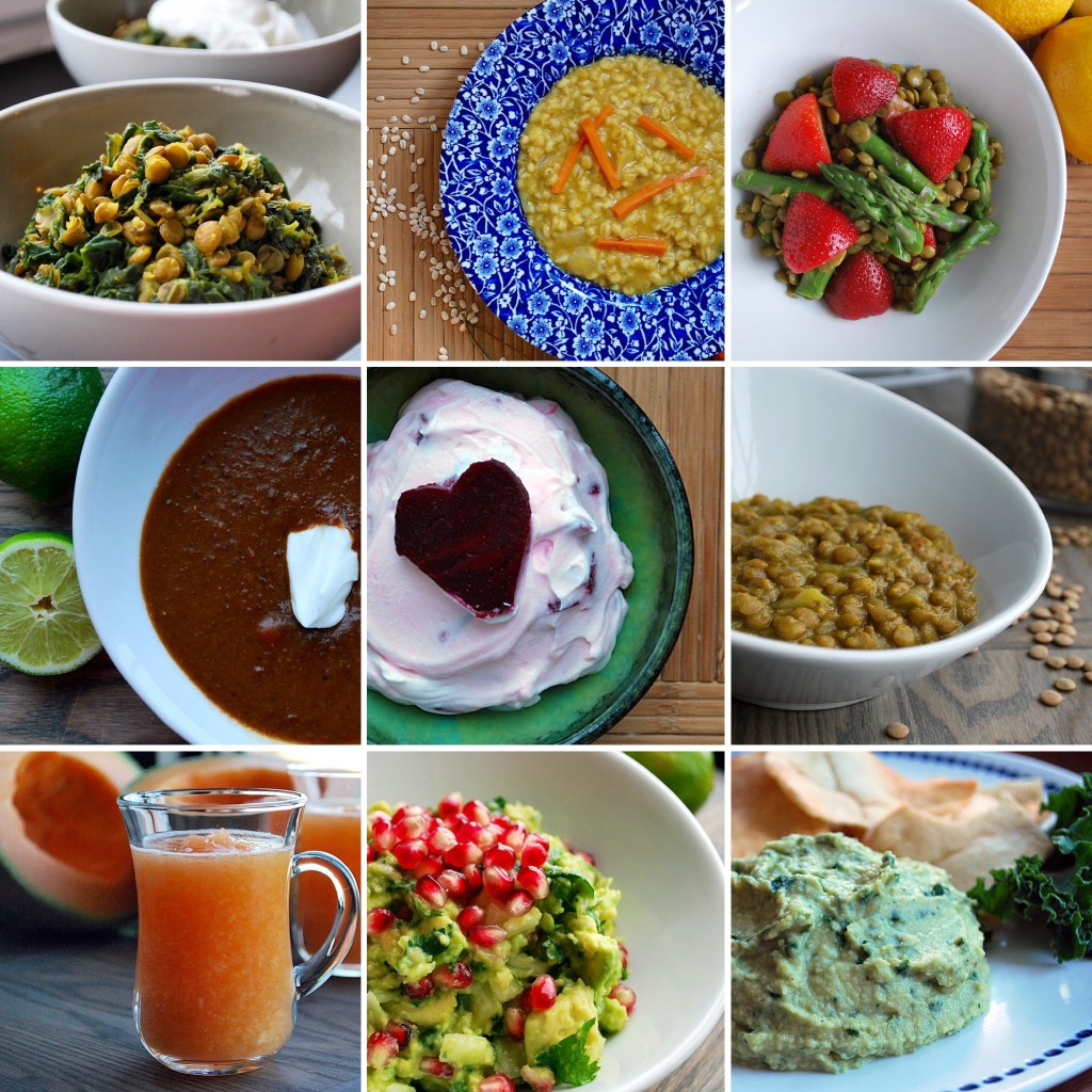 how to jump start getting healthy